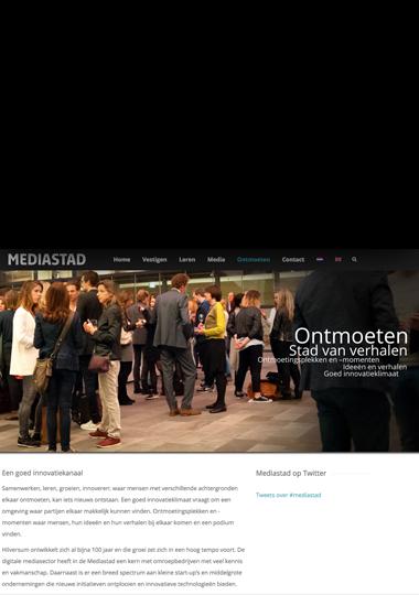 Mediastad.nl